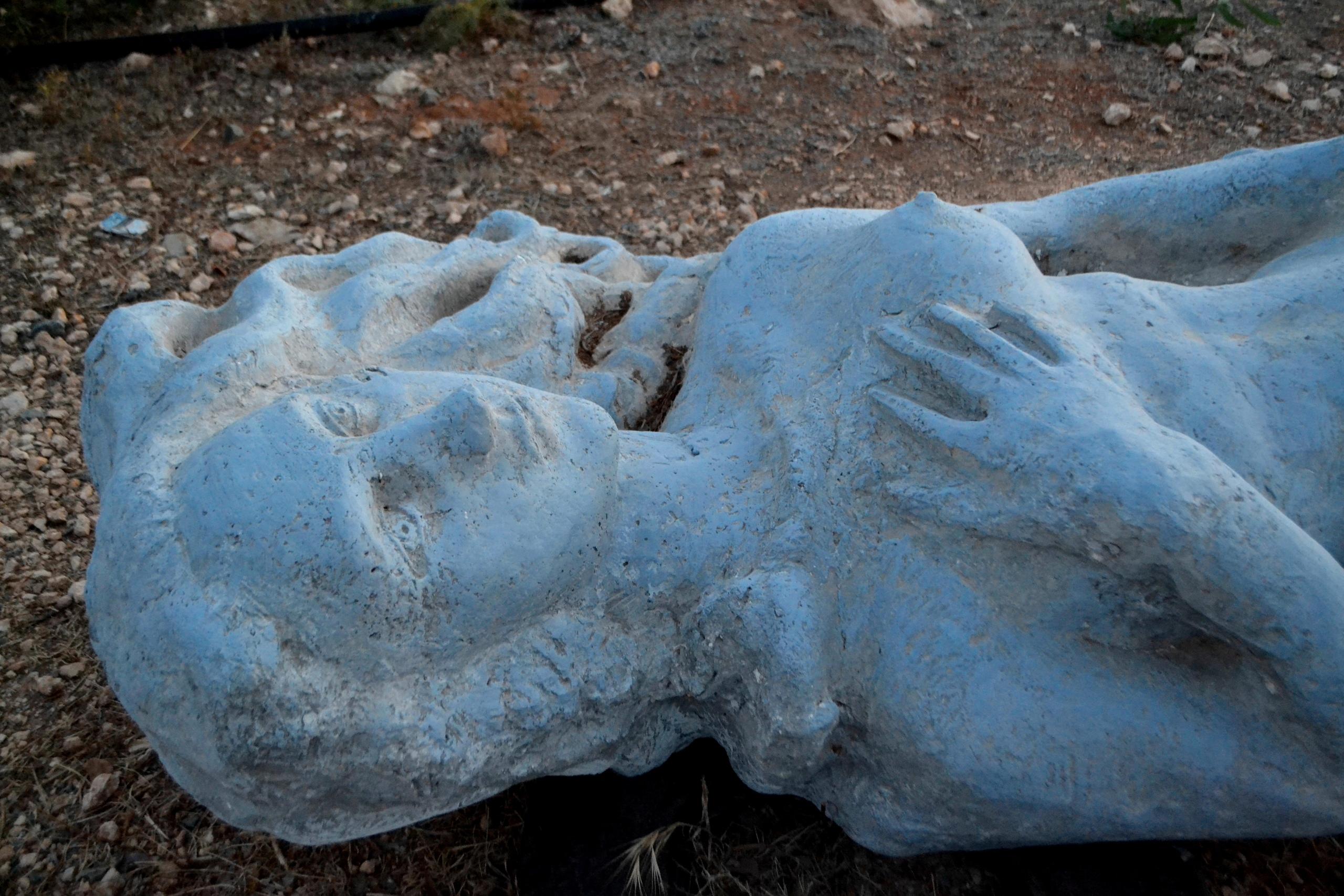 Елена Руденко (Валтея). Кипр. Парк скульптур (фото). - Страница 2 Ikd_ND69ncQ