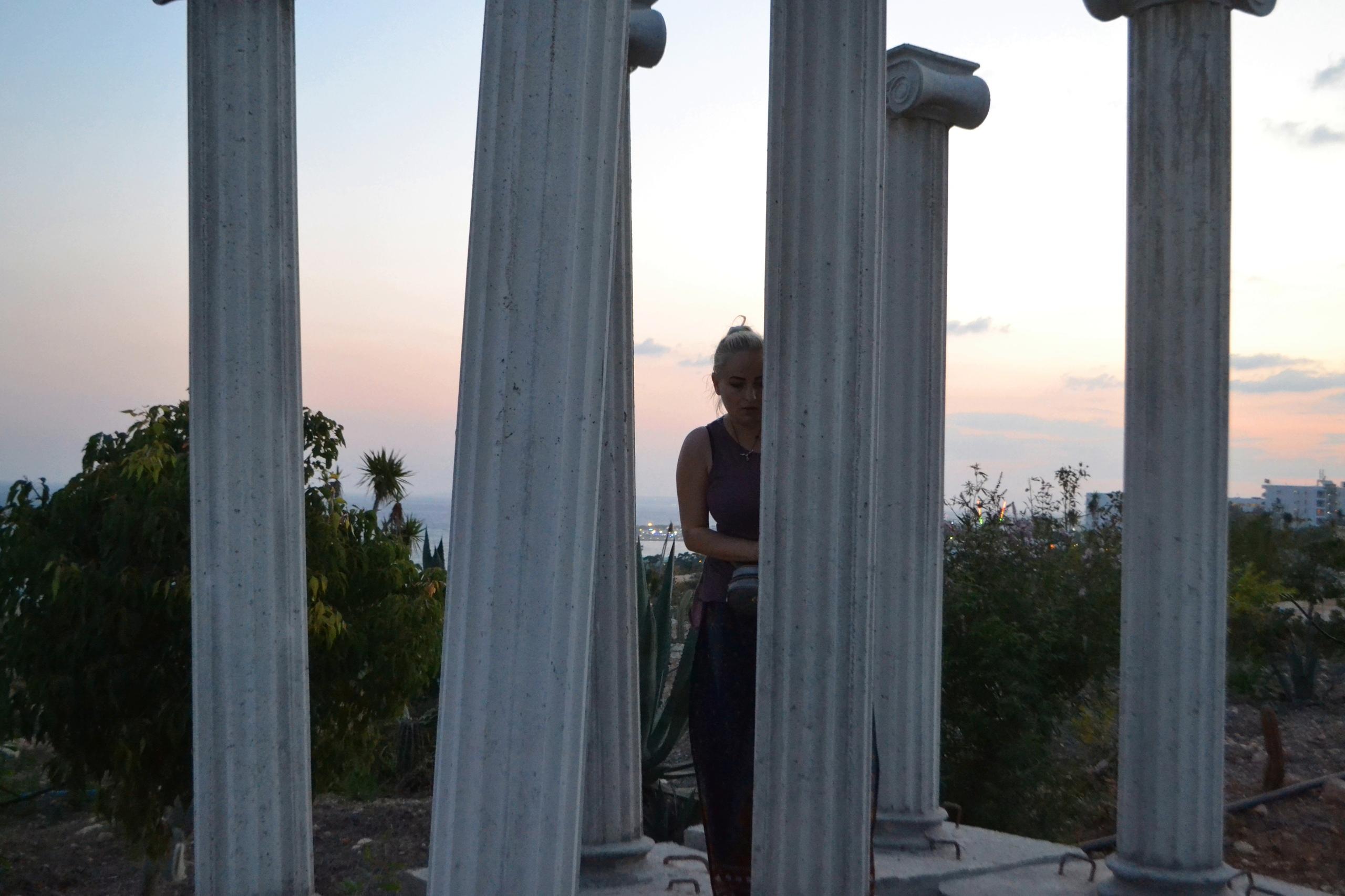 Елена Руденко (Валтея). Кипр. Парк скульптур (фото). - Страница 2 CdYr2VCqxr4