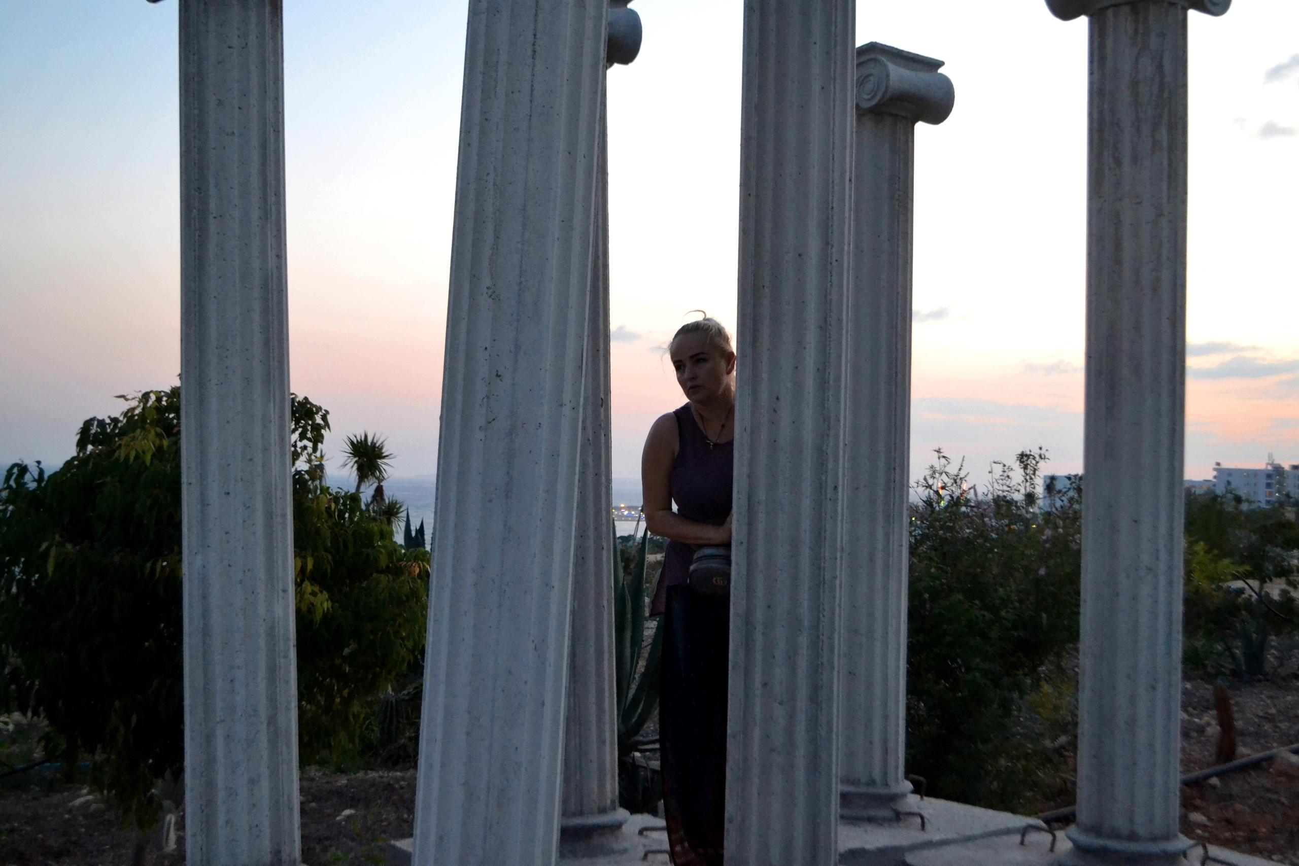Елена Руденко (Валтея). Кипр. Парк скульптур (фото). - Страница 2 YFhJkFyq1Rk