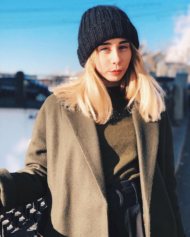 Дария Андрианова | Москва