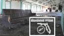 Abandoned Florida Prison