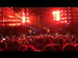 Рики Мартин, концерт Альмерия 23082018