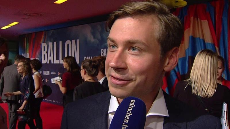 Ballon: Bullys erster Thriller feiert Premiere in München