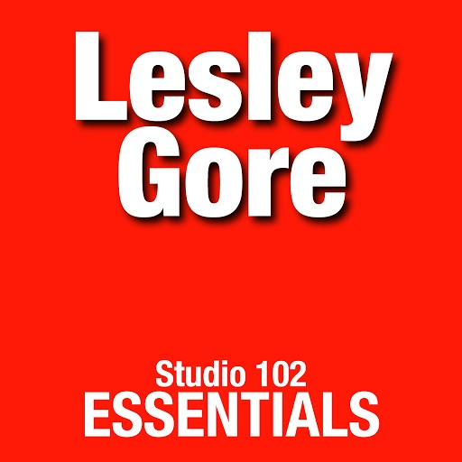 Lesley Gore альбом Lesley Gore: Studio 102 Essentials
