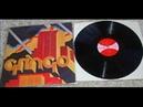 Gringo Gringo 1971 UK, Canterbury Scene, Progressive Rock