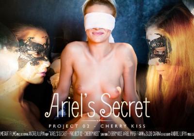 Ariel's Secret - Project 2 Cherry Kiss
