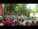 ФЛЕШ-МОБ в лагере город детства