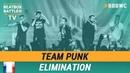 [ TeamPunk ] [ BBBWC ] [ Wabbpost ] Crew Elimination - 5th Beatbox Battle World Championship