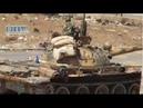 ᴴᴰ Tanks with GoPro's™ get destroyed in Jobar Syria ♦ subtitles ♦