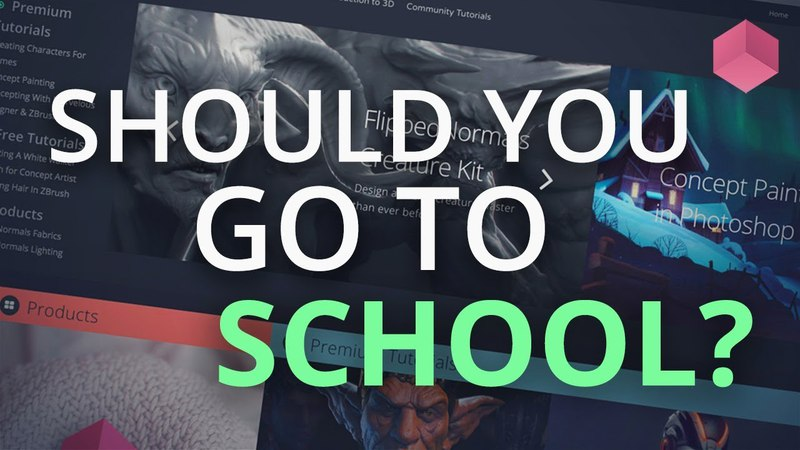 Should You Go to School? What Nobody Tells You
