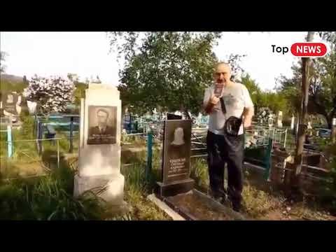 Сказ о том как луганский сепар Кнышов Игорь гражданство Украины на свиноруское менял