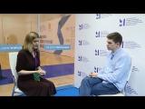 Интервью с Анастасией Энгель