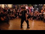 BBE 2015 Adamo Ciarallo Vicci Moore Performance