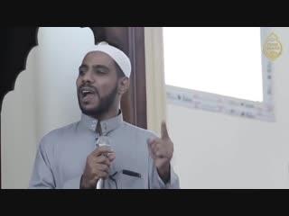 Махмуд Аль-Хасанат - Что за беда постигшая нас сейчас.