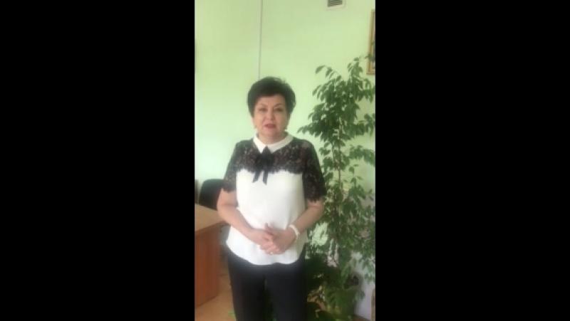 Дроздецкая Ольга Алексеевна