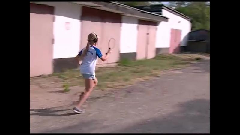 Тренировка ребят по спортивной радиопеленгации