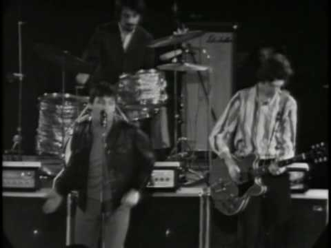 Eric Burdon The Animals - See See Rider (Live, 1967) ♫♥50 YEARS counting