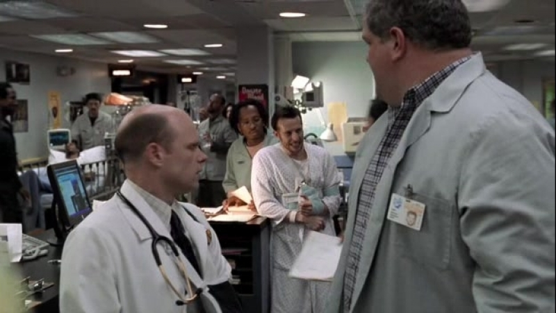 ER.s09e18.Finders.Keepers