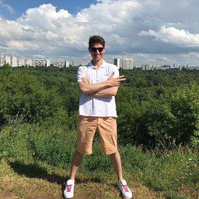 Константин Колдырманов