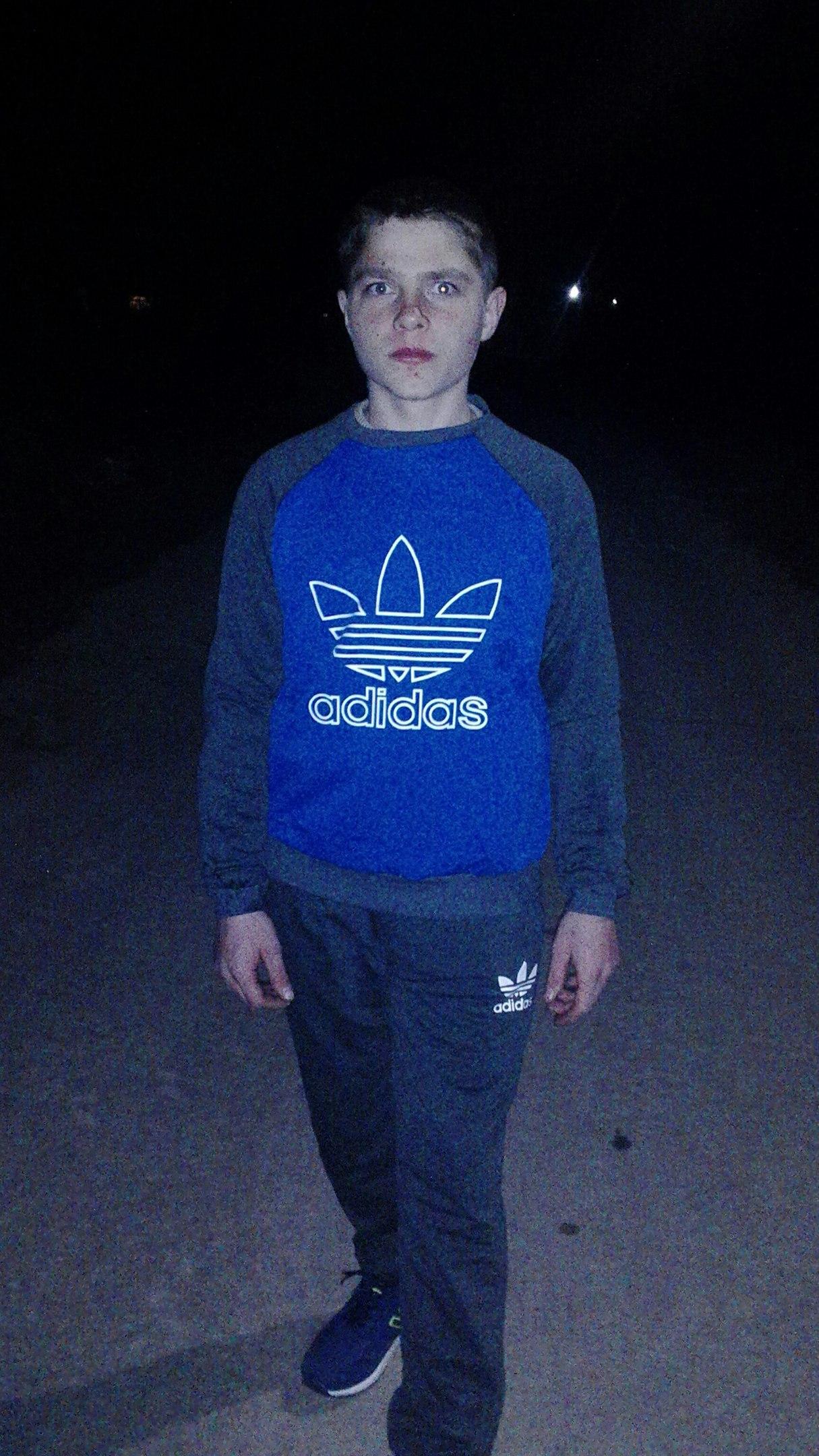 Volodimir, 16, Великие Крынки