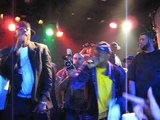 Raekwon, Ghostface Killah, Cappadonna - Fish + Ice Cream Live