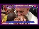 Le Pape Incite les Femmes Européennes à se Reproduire avec des MIGRANTS