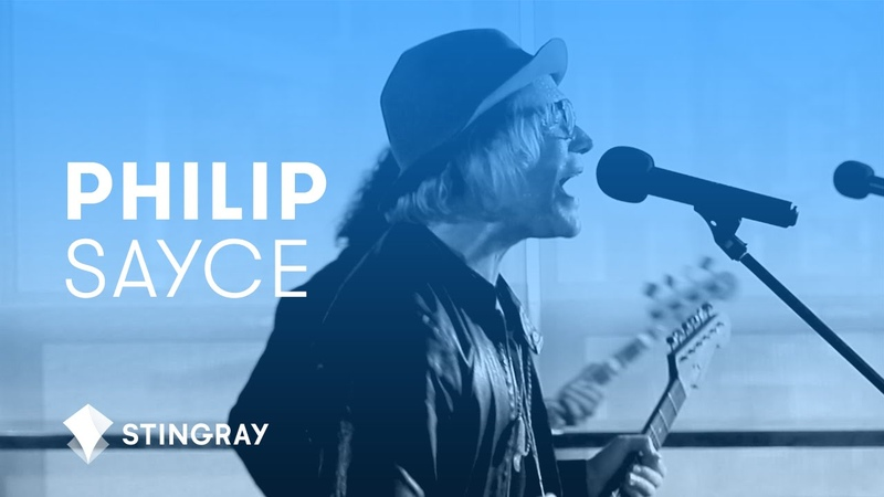 Philip Sayce I'm Going Home Live @ Stingray PausePlay