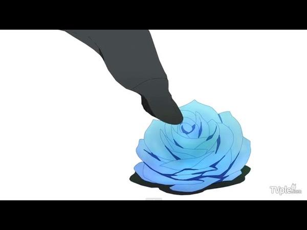 [티비플] 혈계전선 X 페이트 손그림