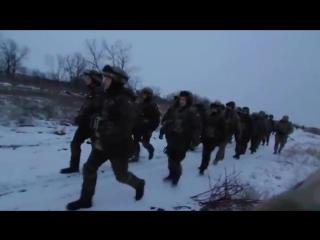 файна стройова Азова - НГУ АЗОВ AZOVregiment Україна Ukraine