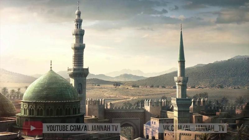 Пророк Мухаммад ﷺ Жизнеописание 22 Поход На Мурайси