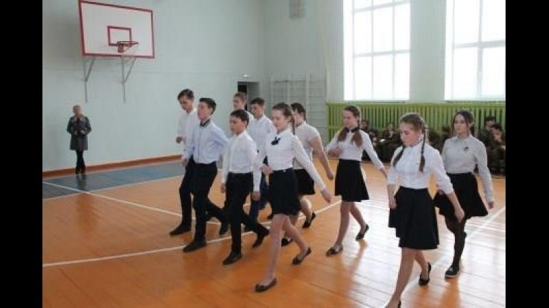 8б Наша школьная жизнь