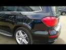 Mercedes GL - полировка кузова Optimum Hyper Correction System и защита ЛКП составом Optimum Hyper Seal