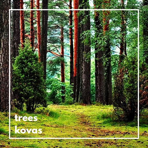 KOVAS альбом Trees