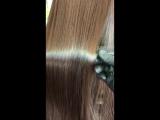 ❄️Ботокс❄️ - это восстановление волос, омоложение, защита от уф-лучей, придание волосам естественного здорового блеска.