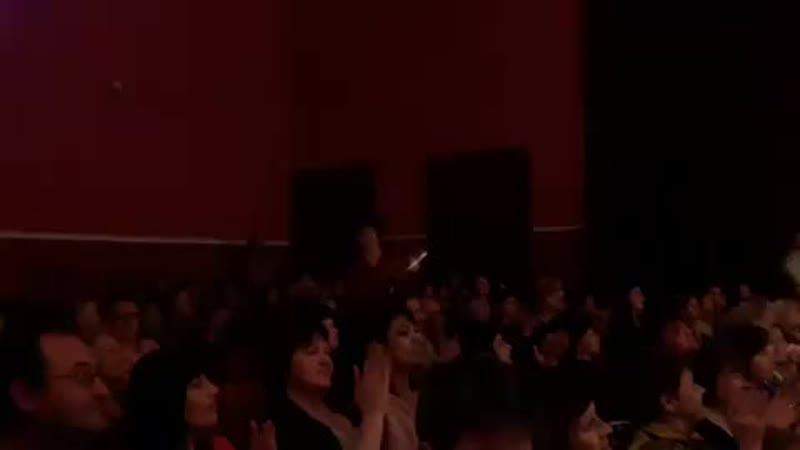 Большое спасибо нашим зрителям за сегодняшний вечер😘🌷🌷🌷 театрадыгеи кмт камерныймузыкальныйтеатр театрмайкоп нальмэс майкоп