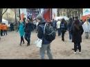 Lindy hop в исполнении Свеланы ))