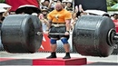 Top 10 Heaviest Lifts The World Has Ever Seen Strongmen Deadlift 1000lbs Heaviest Deadlifts ever