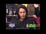 2000.09.00 BUCK-TICK - Talk + GLAMOROUS (Minami Gokurakudo) русс саб