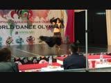 Диана Бровко - Oriental Pop Song (Amouage)