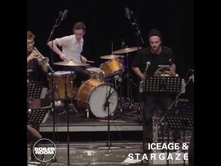 Boiler Room Berlin: Iceage & s t a r g a z e