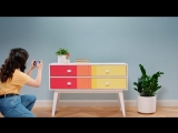 Ask_SW__How_To_Refresh_Your_Furniture_with_a_Painted_Design_-_Sherwin-Williams