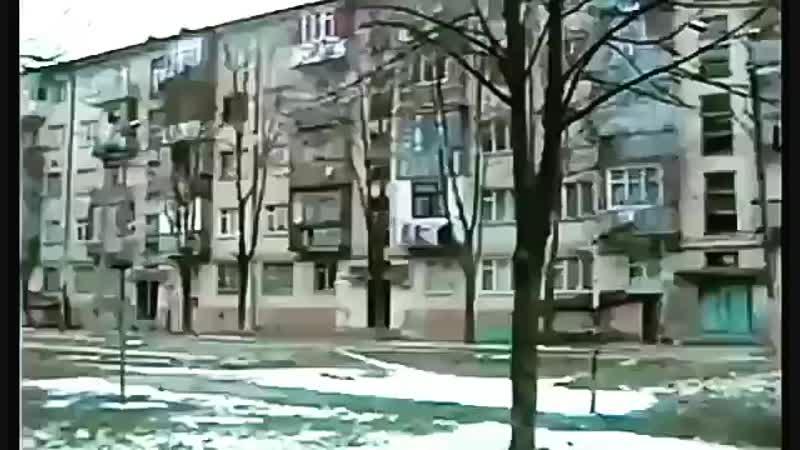 Одна из спецопераций на Северном Кавказе.