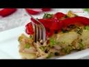 Запеканка с_говяжьей печенью | Больше рецептов в группе Кулинарные Рецепты