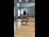 Татьяна Демина Тверк (twerk, бути денс booty dance)
