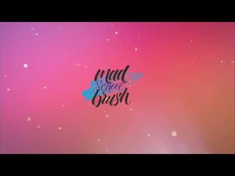 Рекламный ролик для проекта Mad brush school