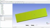 Analyzing FSI with ANSYS Fluent and Mechanical - Part I