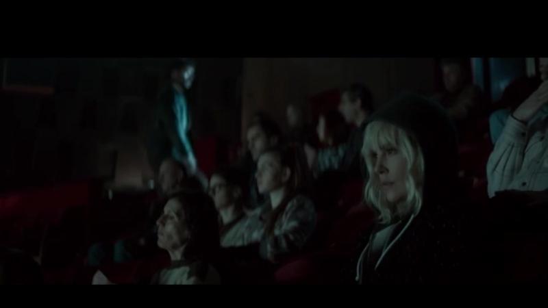 Ответ - почему фильм Atomic Blonde - очень хорош