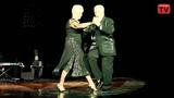 Nito and Elba Garcia, 1, Festival of Argentine Tango MILONGUERO NIGHTS 2012