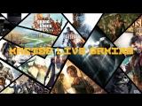 Master Live Gaming - MLG - Dead Rising 4