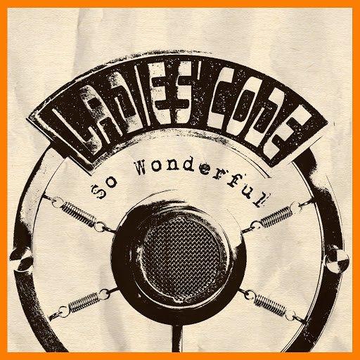 LADIES' CODE альбом So Wonderful